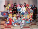 Clown Alley Group