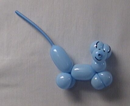 Another Mouse Balloon